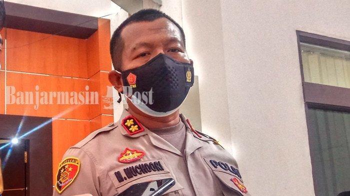Polres Tabalong Tingkatkan Pengamanan Jelang Libur Panjang dan Perayaan Paskah