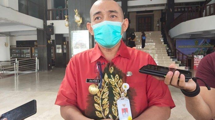 Abai Larangan Mudik, ASN Pemko Banjarmasin Siap-siap Disanksi