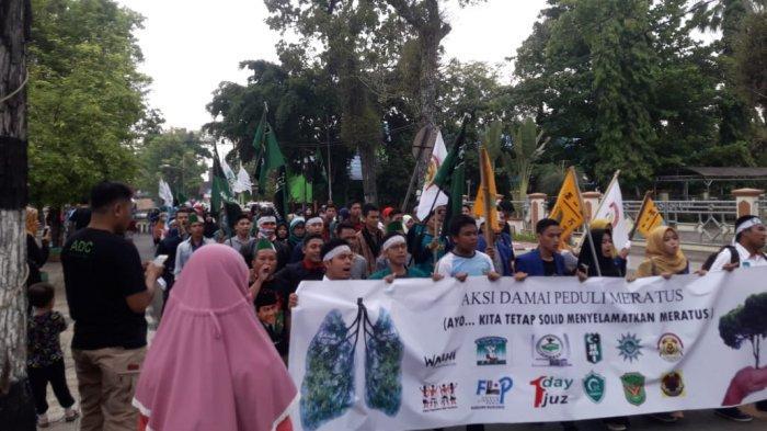 PK PT MCM Terkait Tambang di Meratus Ditolak, WALHI Kalsel Ingatkan Izin Tambang Lainnya
