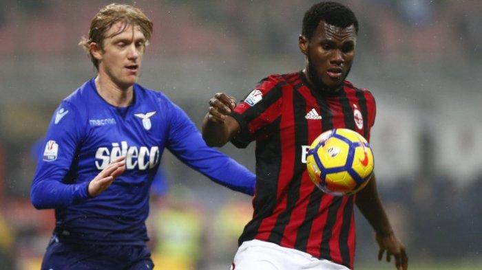Update Drama Franck Kessie di AC Milan, Enggan Perpanjang Kontrak Hingga Chelsea & PSG Mengincar