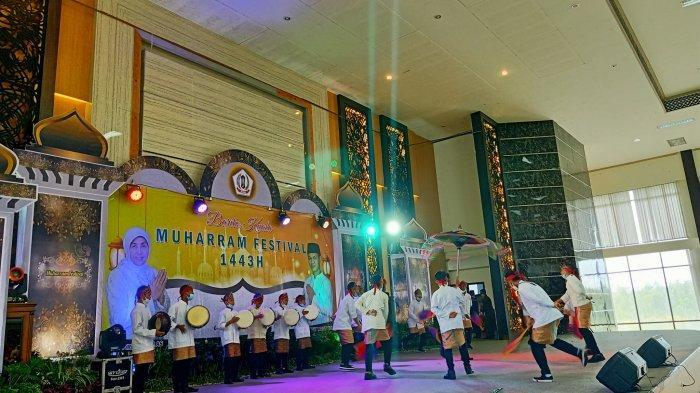 Resmi Digelar, Festival Muharram Batola 2021 Hanya Perlombakan Tiga Cabang