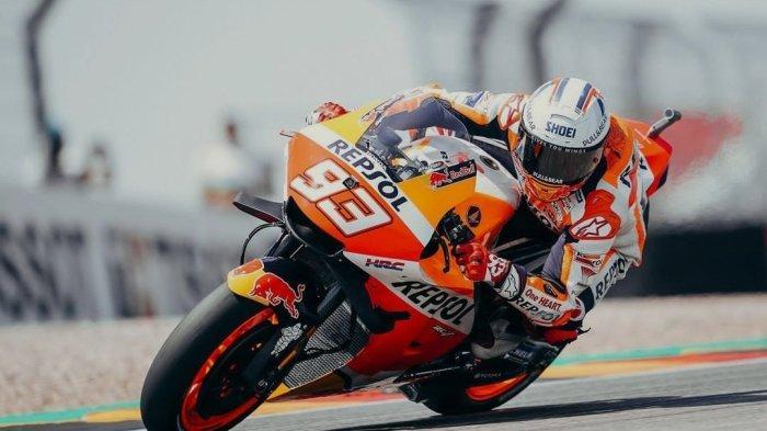 Race Live Trans7! Jadwal Live Streaming MotoGP Styria 2021 Sesi FP1 & Kualifikasi Bukan Hari Ini