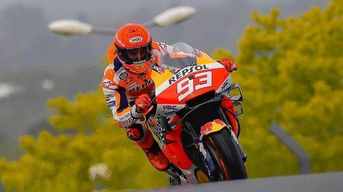 Situasi Sulit Marc Marquez Hadapi MotoGP Italia 2021, Sudah Kepikiran GP Catalunya