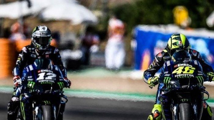 LINK Trans 7! Sesaat Lagi Live Streaming MotoGP Austria 2020, Live Trans7 & Fox Sports 2 Race MotoGP
