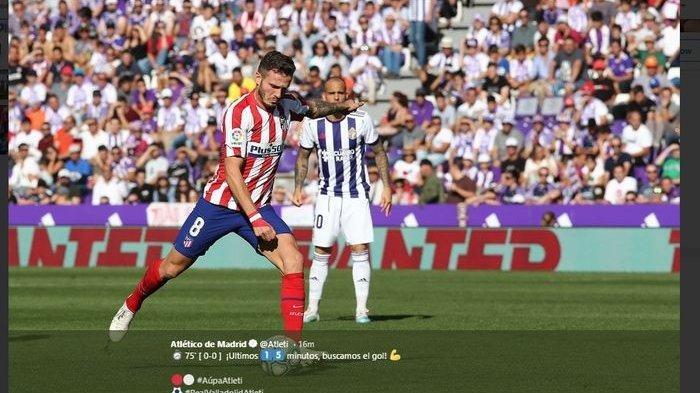 Real Madrid vs Villareal Live Sabtu (22/5) : Eks Kapten El Real Minta Bantuan Pemegang Kunci Juara