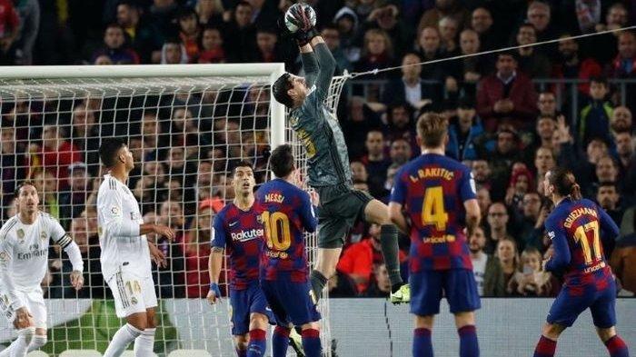 Kekecewaan Hasil Imbang Barcelona Vs Real Madrid, Pemain Ini Soroti Kinerja Tim Usai El Clasico