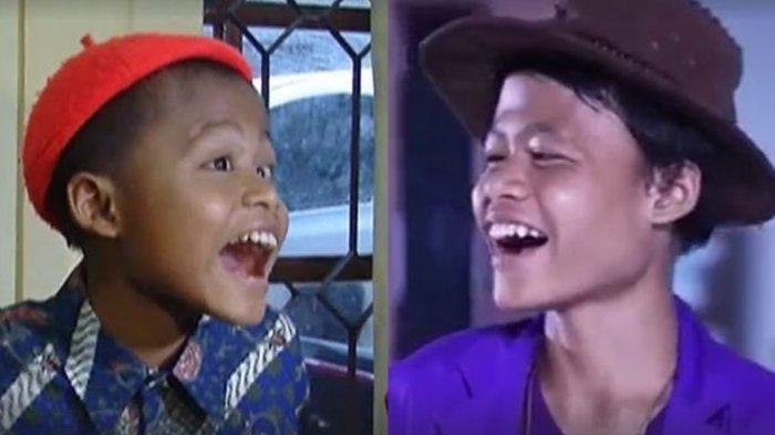 Nasib Sony Wakwaw, Dulu Ngetop di Sinetron Emak Ijah Pengen Ke Mekah, Kini Jual Gorengan