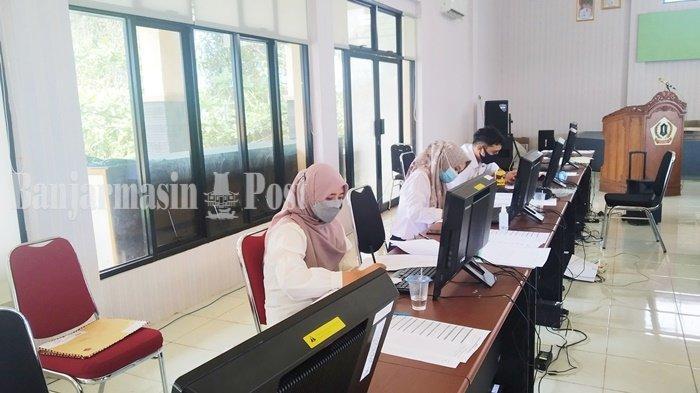 CPNS Kalsel 2021, Empat Formasi Penyandang Disabilitas di Kabupaten Batola Kosong Peminat