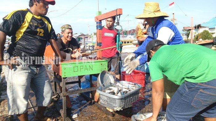 Persoalan Aset Pelabuhan Ikan Terus Berpolemik, Komisi II DPRD Kalsel Rencanakan Bentuk Pansus