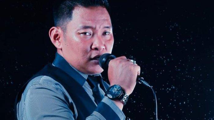 Bukan dari Dunia Entertainment, Ternyata Anggota TNI AU Armando Ini Juara Karate Danrem 101 Cup