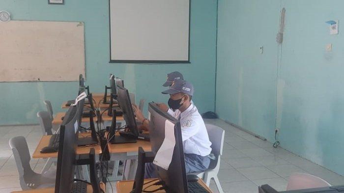 KalselPedia - SMKN 1 Batumandi Balangan, Jurusan Unggulan Program Kejuruan Broadcast dan Perfilman