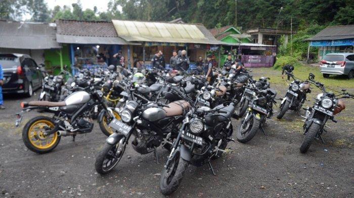 Biker Ungkap Alasan Beli XSR 155, Tampilannya Dukung Gaya Hidup Premium