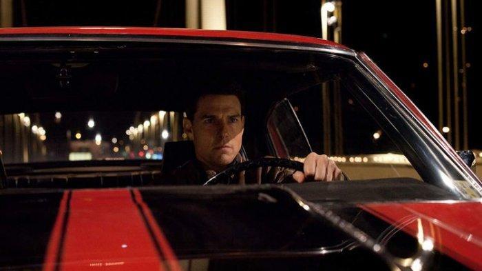 Dikecam Pembaca Novel dan Penulisnya karena Alasan ini, Tom Cruise Tak Lagi Memerankan Jack Reacher