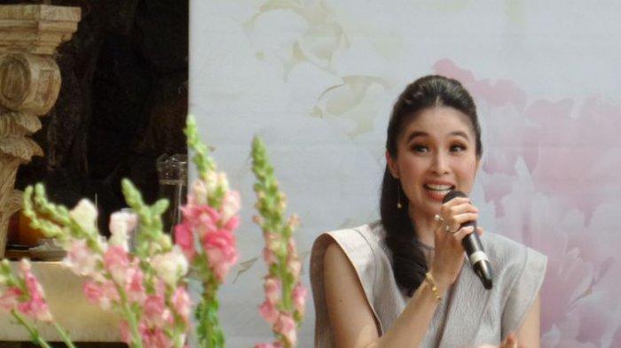 Gara-gara Gaji, ART Sandra Dewi Pilih Undurkan Diri, Perlakuan Sohib Luna Maya Itu Ternyata Begini