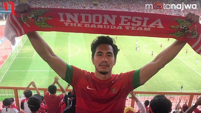 Usai Ditunjuk Raffi Ahmad Gabung RANS Cilegon FC, Darius Sinathrya Ucap Janji ini