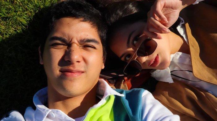 Perasaan Putra Maia Estianty & Ahmad Dhani, Al Ghazali ke Jessica Mila Dibongkar Sosok Ini