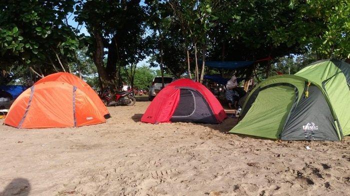 Jelang Akhir Tahun Permintaan Sewa Alat Camping Di Kalsel Meningkat Hingga 50 Persen Banjarmasin Post
