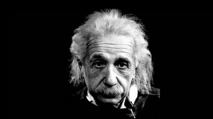 30 Kata Kata Albert Einstein Tentang Kehidupan Penuh Motivasi Dan Menginspirasi Hot Liputan6 Com