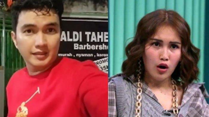 Senggol Nama Ayu Ting Ting dan BCL, Aldi Taher Kini Woro-woro Berburu Janda Kaya