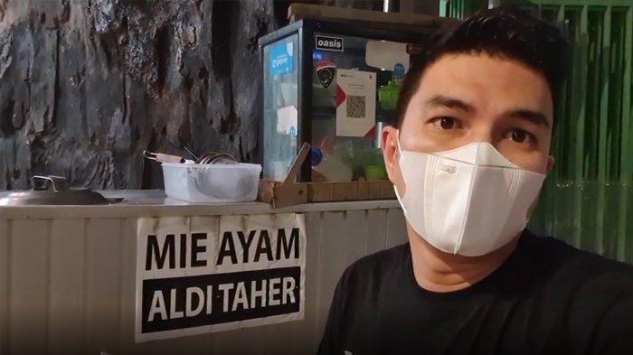 Janjikan Uang Rp 300 Ribu, Aldi Taher Ajak Ahmad Dhani Podcast Bahas Poligami