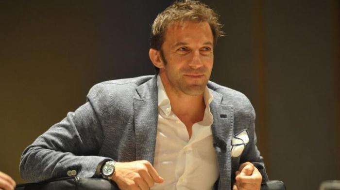 Legenda Juventus Del Piero Puji Pirlo dan Ingatkan Antonio Conte Pasca Inter Milan Gagal di Coppa