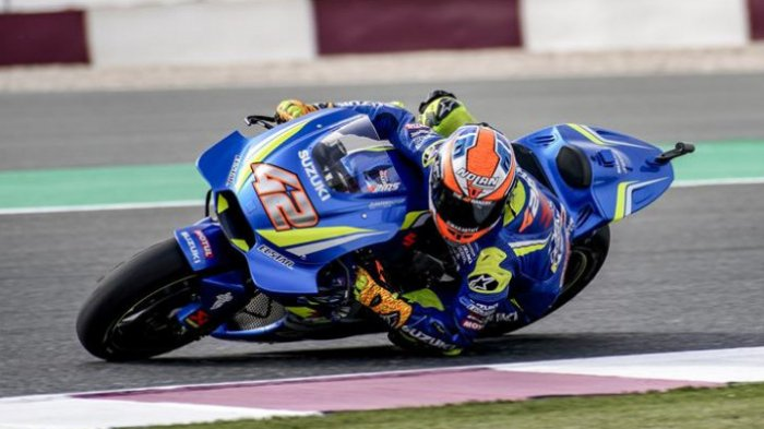 Jelang MotoGP Argentina 2019, Alex Rins Agresif Dovizioso Diminta Waspadai, Live Trans 7