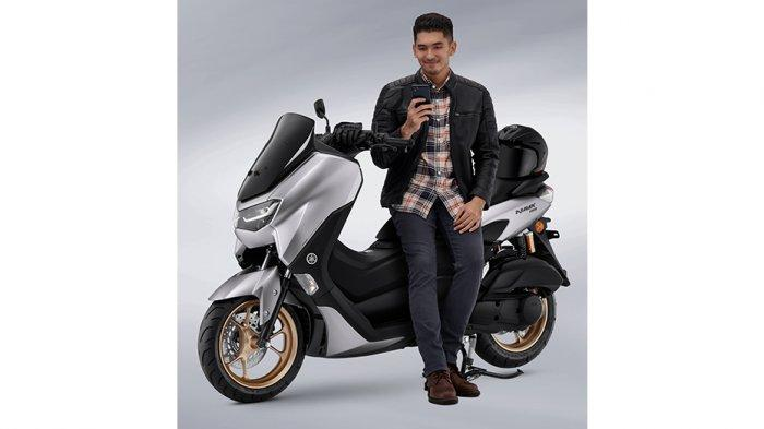 Deretan Fitur Superior Pada All New NMAX 155 Connected/ABS