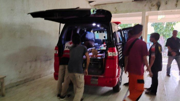 Kecelakaan Kalsel, Korban Tewas Kecelakaan di Sungaiparing Kabupaten Banjar Seorang Guru