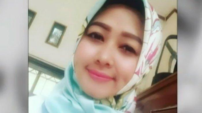 Rekaman CCTV, Wanita Cantik yang Dibunuh di Apartemen Kebagusan Ternyata Sering Terima Tamu Pria