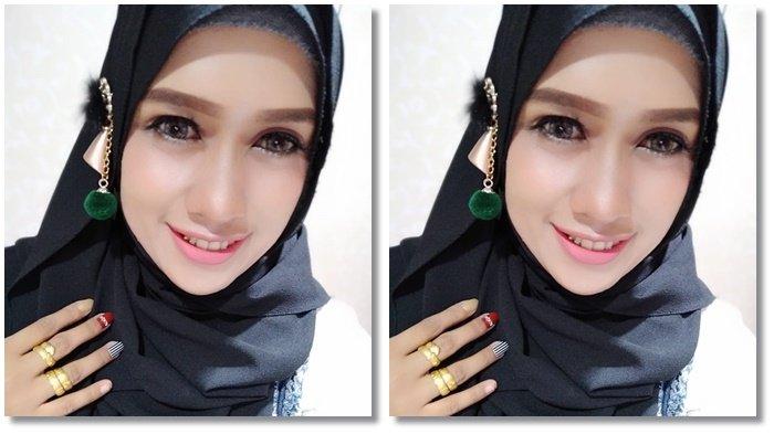 Make Up Blos On Panas Dingin Lagi Ngetop, Simak Caranya dari MUA Banua