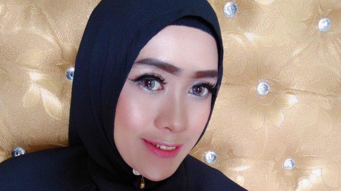 Ciri Khas Disebut Make Up Artist Banua Ini Sebagai Daya Tarik