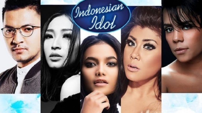 LIVE STREAMING Grand Final Indonesian Idol 2018 Abdul vs Maria di RCTI, Alumni Idol Tak Mau Kalah