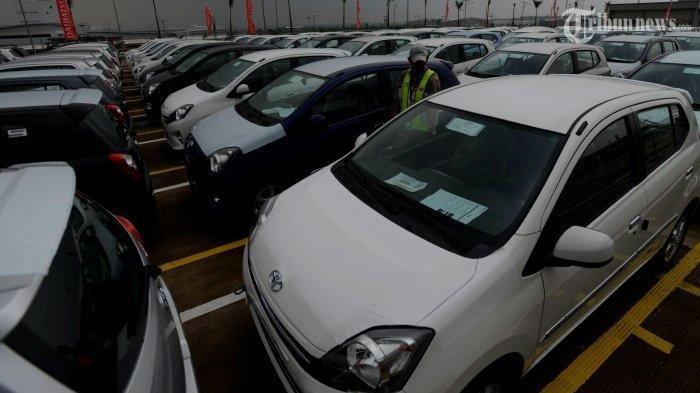 Daftar Harga Mobil Bekas Daihatsu Ayla, Beli Mobil Impian Mulai Rp 50 Jutaan Ini Spesifikasiya