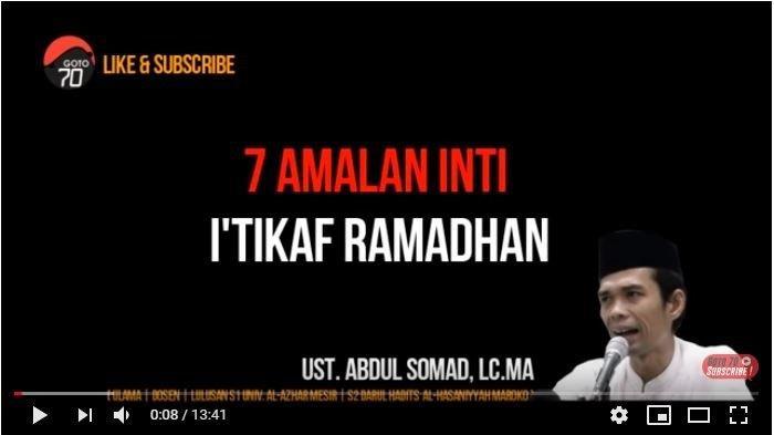 Jadwal Buka Puasa Ramadhan 1440 H Hari ke-24 Rabu, 29 Mei 2019 Jakarta, Surabaya, dan Sekitarnya