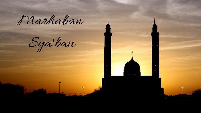 Doa Buka Puasa Ayyamul Bidh Hari Pertama Bulan Syaban 1442 Hijriah Jatuh Pada 27 Maret 2021 Banjarmasin Post