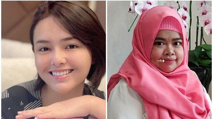 Posisi Amanda Manopo Mau Diganti Kekeyi, Ayu Ting Ting yang Ngefans Arya Saloka: Jadi Ikatan Cimol
