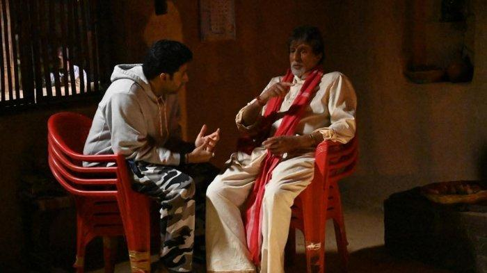 India Lockdown Covid-19, Amitabh Bachchan Sebut Virus Corona Disebarkan Lalat