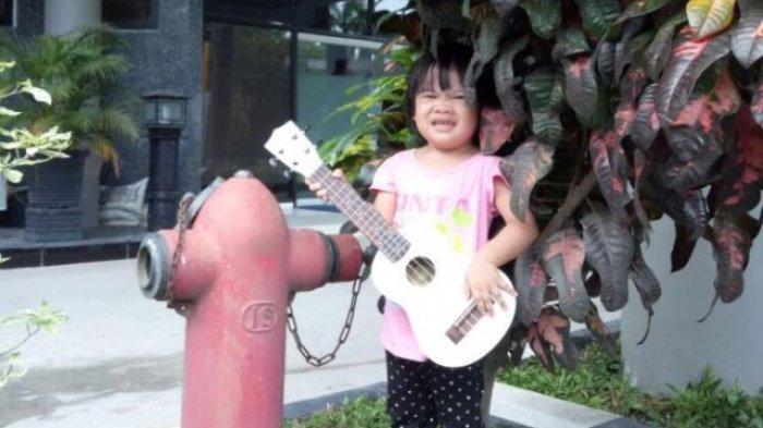 Anak Anda Suka Bermain Alat Musik, Sebaiknya Lakukan Ini
