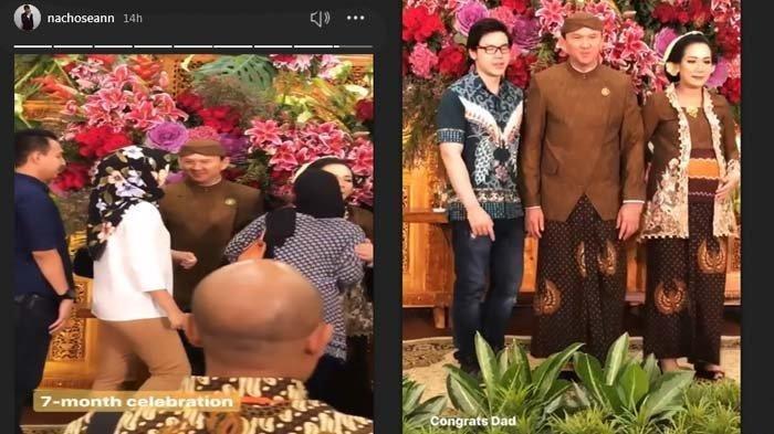 Mertua Ahok BTP Disorot Saat Bareng Eks Mertua Veronica Tan, Puput Nastiti Devi Jualan Ini