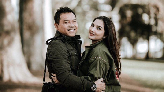 Anang Hermansyah Ulang Tahun ke 50 di Turki, Suami Ashanty Dapat Ucapan Dari Keluarga Krisdayanti
