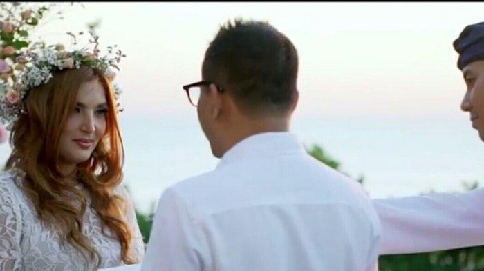 Romantis Banget! Ashanty dan Anang Menikah Lagi? Lho Malah Banyak Sindiran Pedas karena Ini
