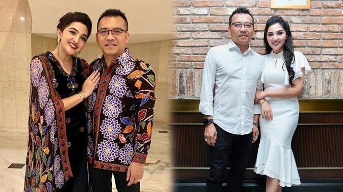 Ciuman Ashanty Ditolak Anang Terekam Kamera, Ada Apa dengan Ayah Azriel & Aurel Hermansyah?