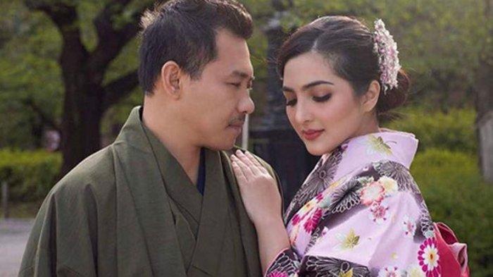 Teriak Aurel Hermansyah Kala Anang dan Ashanty Lakukan Ini, Video Asisten Buat Fans Heboh