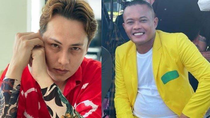 Kemiripan Sule dan Andhika Pratama Diungkap Ussy, Tabiat Suami Nathalie Holscher Disentil