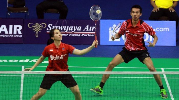 Respons PBSI Saat Ganda Putri Indonesia Mundur dari Turnamen Orleans Masters 2021 Karena Covid-19