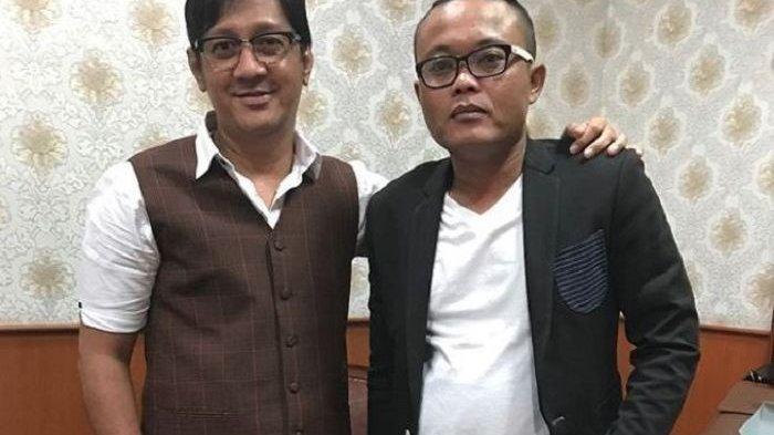 Reaksi Tak Terduga Sule Usai Erin, Istri Andre Taulany Dituduh Hina Prabowo & Dilaporkan ke Polisi