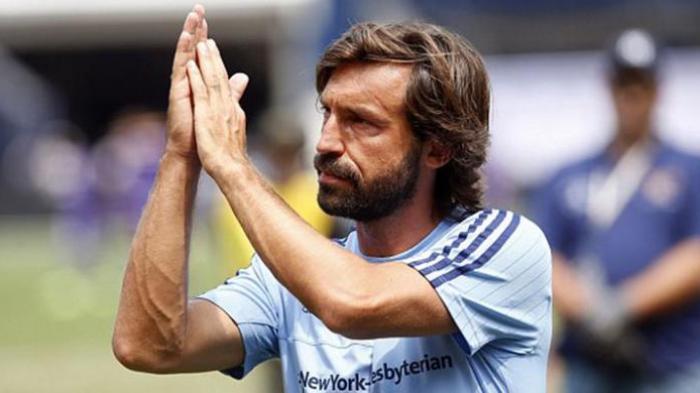 Andrea Pirlo Bahas Kans Juventus Jadi Juara Liga Italia atau Scudetto Musim Ini, Inter Milan?