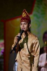 Prihatin Nasib Anak Jalanan, Nanang Banjar, Andrey MPR Ajarkan Ini ke Mereka