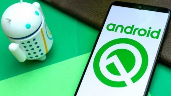 Jangan Kaget! Google Sudah Hapus Ponsel Huawei Ini dari Halaman Android Q