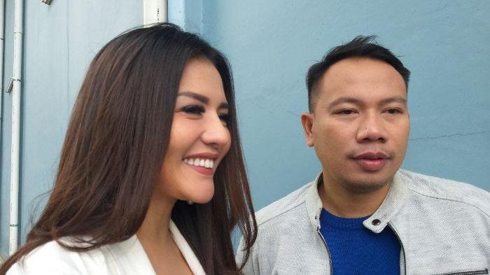 Konsep Pernikahan Vicky Prasetyo dengan Anggia Chan Jika Kawin, Beda dengan Angel Lelga?